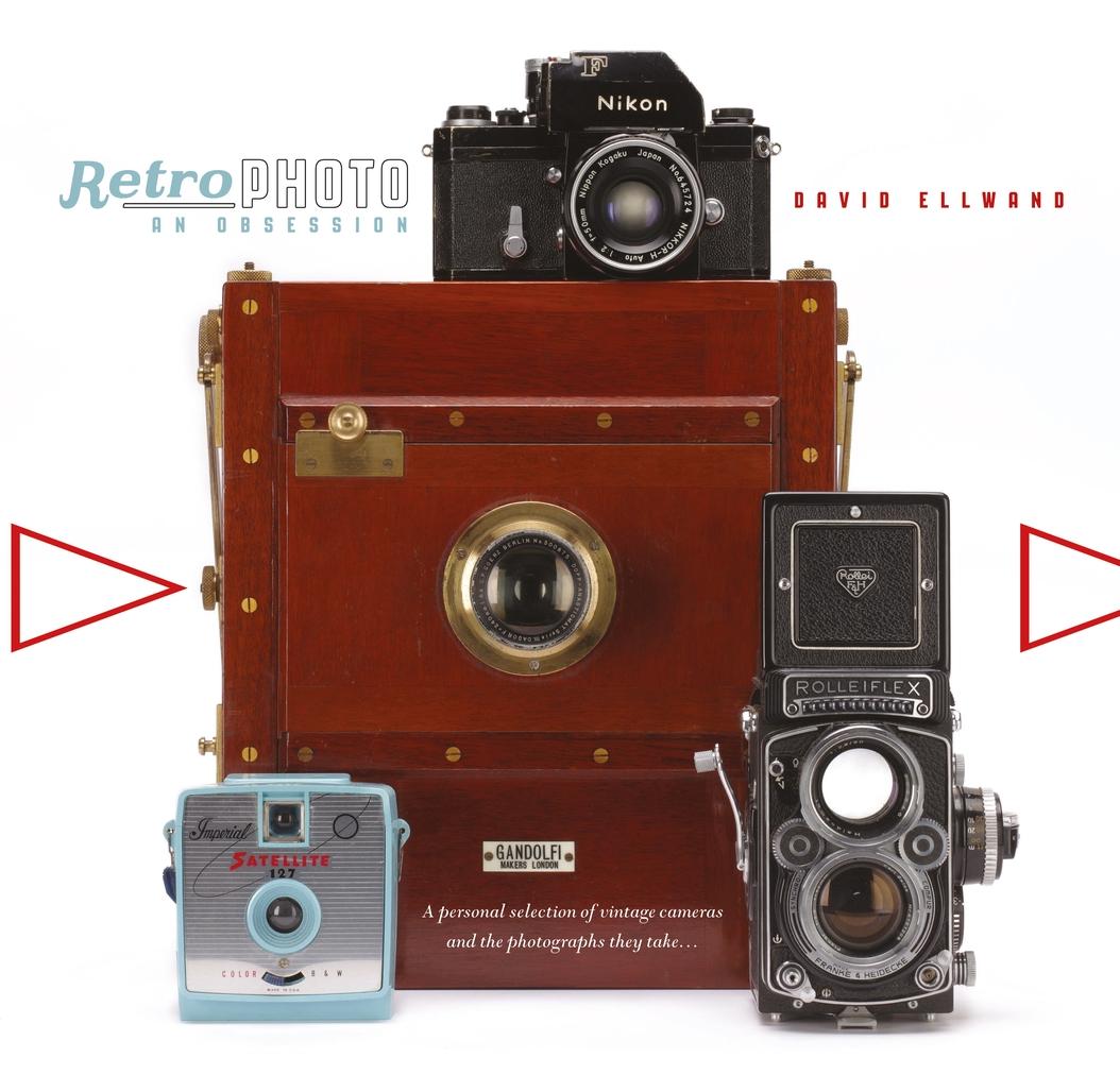 Retro Photo: An Obsession