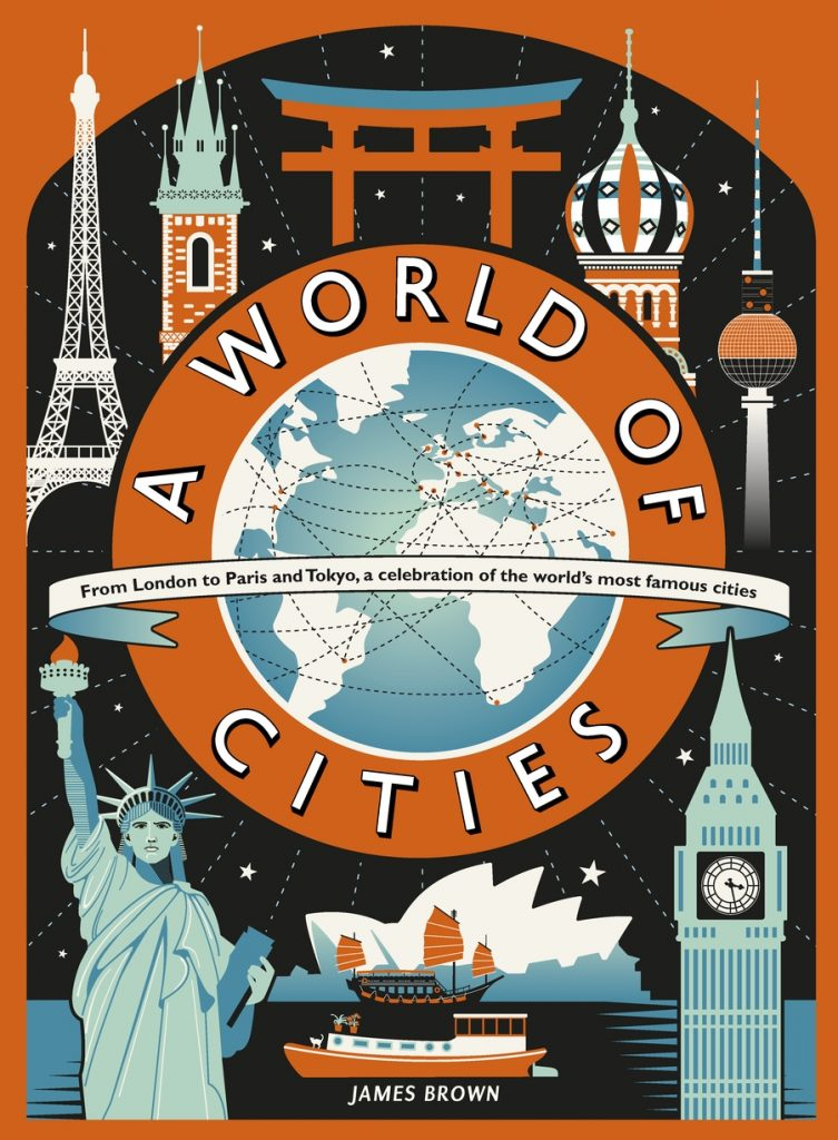 World of Cities, A