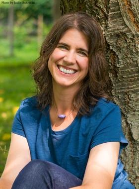 Susannah Buhrman-Deever